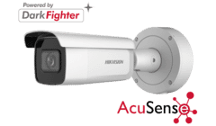 Hikvision DS-2CD2666G2-IZS 6MP IP Acusense Bullet MFZ 2.8-12mm