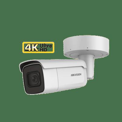 Hikvision DS-2CD2685G0-IZS 8MP 4K Bullet 2.8-12mm MFZ