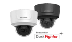 Hikvision DS-2CD2745FWD-IZS 4MP IP Low Light Dome 2.8-12mm MFZ