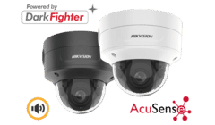 Hikvision DS-2CD2746G2-IZS 4MP Acusense Dome 2.8-12mm MFZ