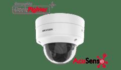 Hikvision DS-2CD2786G2-IZS 8MP IP Acusense Dome 2.8-12mm MFZ