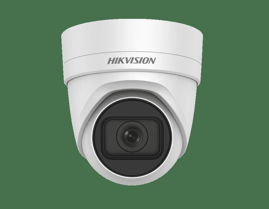 Hikvision DS-2CD2H63G0-IZS 6MP IP Turret 2.8-12mm MFZ