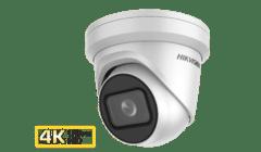 Hikvision DS-2CD2H85G1-IZS 8MP IP Turret 2.8-12mm MFZ