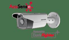 Hikvision DS-2CD2T26G1-2I 2MP IP Acusense Bullet Camera 2.8MM