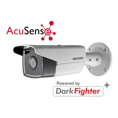 Hikvision DS-2CD2T26G1-2I 2MP IP Acusense Bullet Camera 2.8MM
