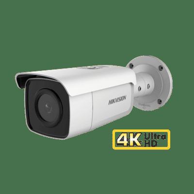 Hikvision DS-2CD2T85G1-I5 8MP 4K IP Bullet Camera 4mm