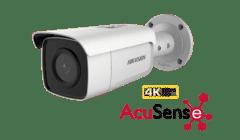 Hikvision DS-2CD2T86G2-2I 8MP 4K IP Acusense Bullet