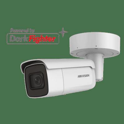 Hikvision DS-2CD5A46G0-IZS 4MP IP Smart Bullet 2.8-12mm MFZ