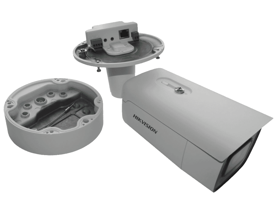 Hikvision DS-2CD7A26G0-IZS 2MP IP DeepInView AI Bullet