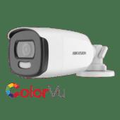 Hikvision DS-2CE12HFT-E 5MP TVI ColorVu Bullet 3.6mm