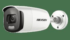Hikvision DS-2CE12HFT-F28 5MP TVI Colorvu Bullet 2.8mm