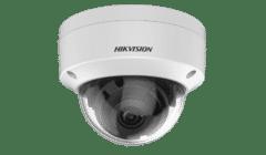 Hikvision DS-2CE57H0T-VPITE 5MP TVI PoC Turret 2.8mm