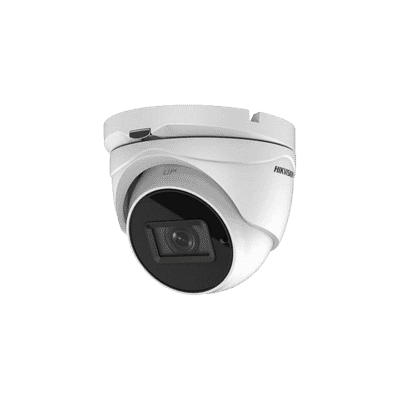 Hikvision DS-2CE76H8T-ITMF 5MP TVI Low Light Turret