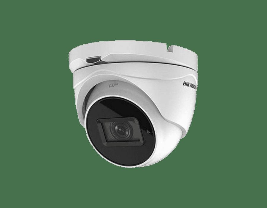 Hikvision DS-2CE76H8T-ITMF 5MP TVI Low Light Turret