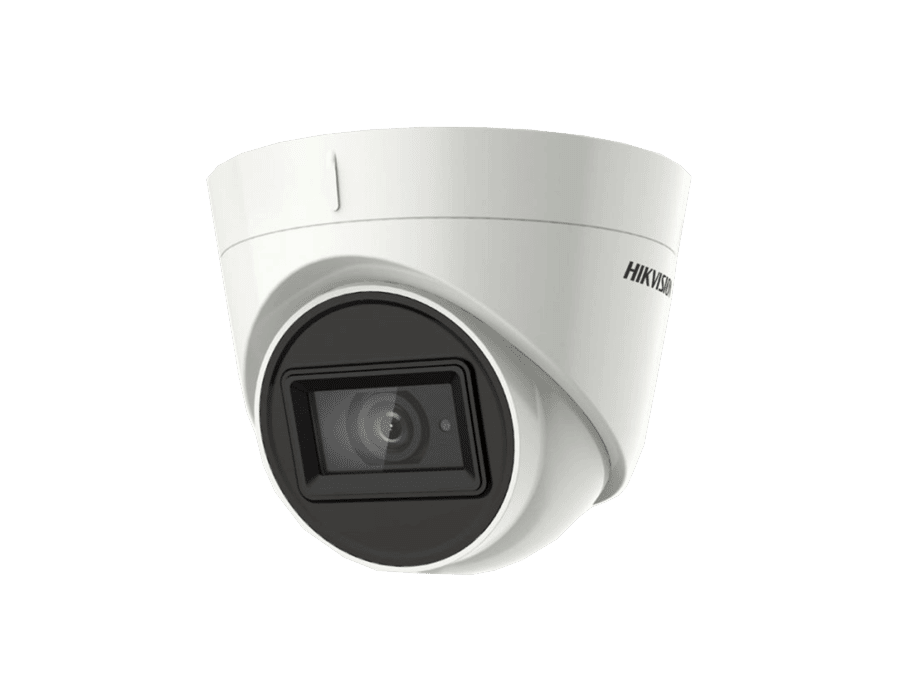Hikvision DS-2CE78H8T-IT3F 5MP TVI Low Light Turret