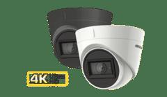 Hikvision DS-2CE78U1T-IT3F 8MP 4K TVI Turret