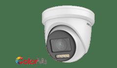 Hikvision DS-2CE79DF8T-AZE 2MP TVI ColorVu Turret 2.8-12mm MFZ