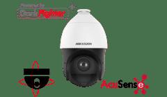 Hikvision DS-2DE4215IW-DE(S5) IP 2MP Acusense PTZ Dome 15x