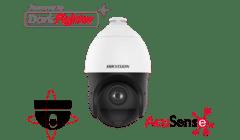 Hikvision DS-2DE4425IW-DE(S5) 4MP IP Acusense PTZ 25x Zoom