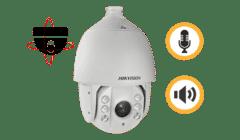 Hikvision DS-2DE7225IW-AE 2MP IP PTZ Camera 25x Zoom