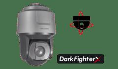 Hikvision DS-2DF8225IH-AEL 2MP IP PTZ 25x Zoom 200m IR