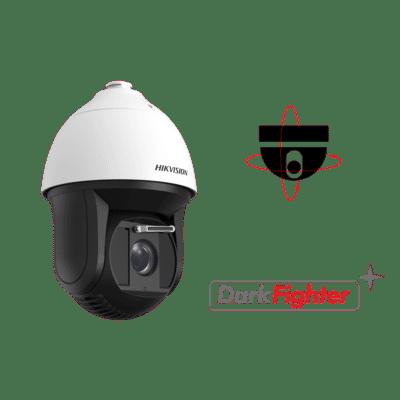 Hikvision DS-2DF8236IX-AEL 2MP IP PTZ 36x Dome