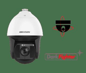 Hikvision DS-2DF8436IX-AEL 4MP IP Darkfighter PTZ