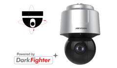 Hikvision DS-2DF8A836IX-AEL 8MP IP DeepInView PTZ 36x Zoom