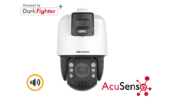 Hikvision DS-2SE7C124IW-AE 2MP Acusense PTZ with 32x Zoom & Live Guard