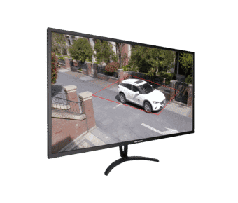 Hikvision DS-D5032FC-A 31.5″ HDMI VGA DVI BNC 1080P Monitor