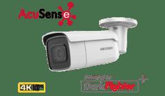 Hikvision DS-2CD2686G2-IZSU/SL 8MP 4K IP Acusense Bullet 2.8-12mm
