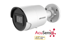 Hikvision DS-2CD2086G2-I 8MP 4K IP Acusense Mini Bullet 2.8mm