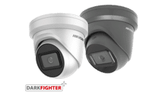 Hikvision DS-2CD2365G1-I 6MP IP Low Light Turret