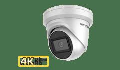 Hikvision DS-2CD2385G1-I 8MP IP Low Light Turret