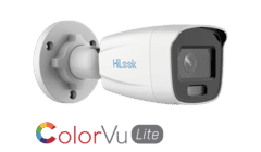 HiLook IPC-B129H 2MP IP ColorVu PoE Bullet 2.8mm