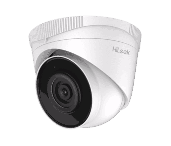 HiLook IPC-T220H-U 2MP IP Turret with Mic 2.8MM