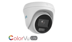 HiLook IPC-T259H 5MP IP Colorvu Turret Camera