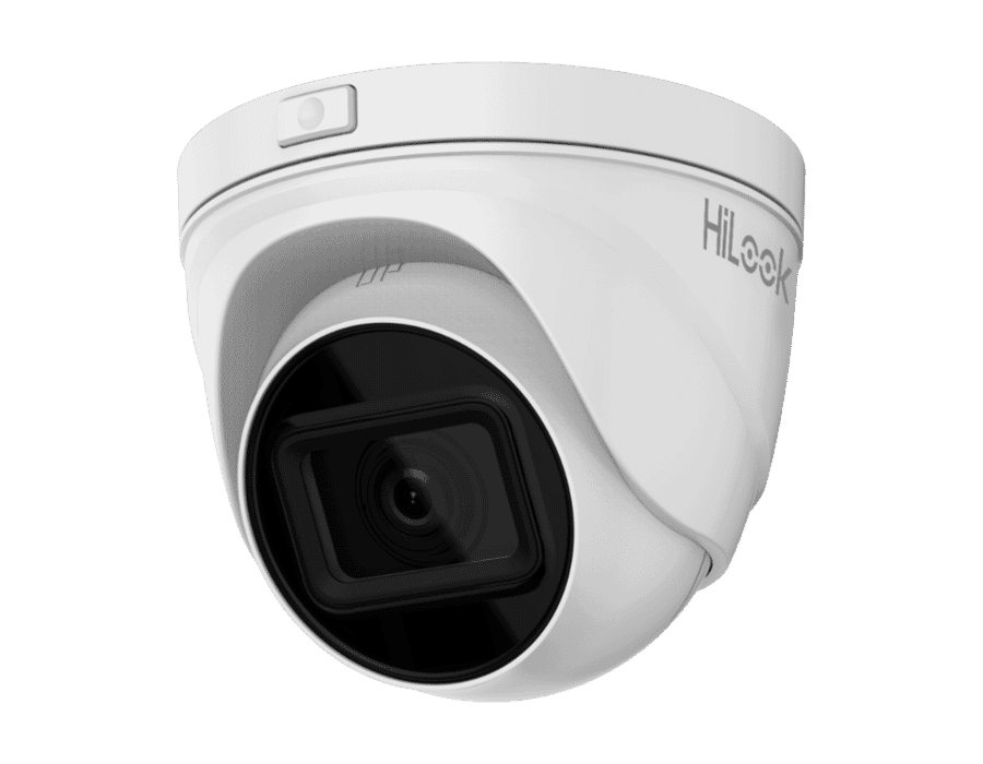 HiLook IPC-T621H-Z 2MP IP Turret Camera 2.8-12mm MFZ