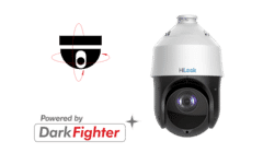 HiLook PTZ-N4225I-DE 2MP IP PTZ 25X Zoom