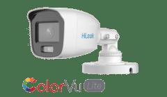 HiLook THC-B129-M 2MP TVI ColorVu Mini Bullet 2.8mm