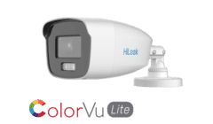 HiLook THC-B229-M 2MP TVI ColorVu Bullet Camera
