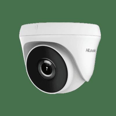 HiLook THC-T110-P 1MP TVI Internal Turret Camera 3.6mm