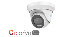 HiLook THC-T229-M 2MP TVI ColorVu Turret Camera
