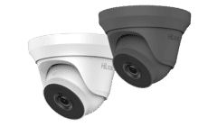 HiLook THC-T250-M 5MP TVI Metal Turret Camera 2.8mm