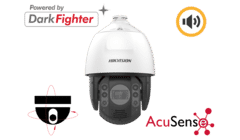 Hikvision DS-2DE7A232MW-AE(S5) 2MP Acusense PTZ 32x (Siren/Strobe)