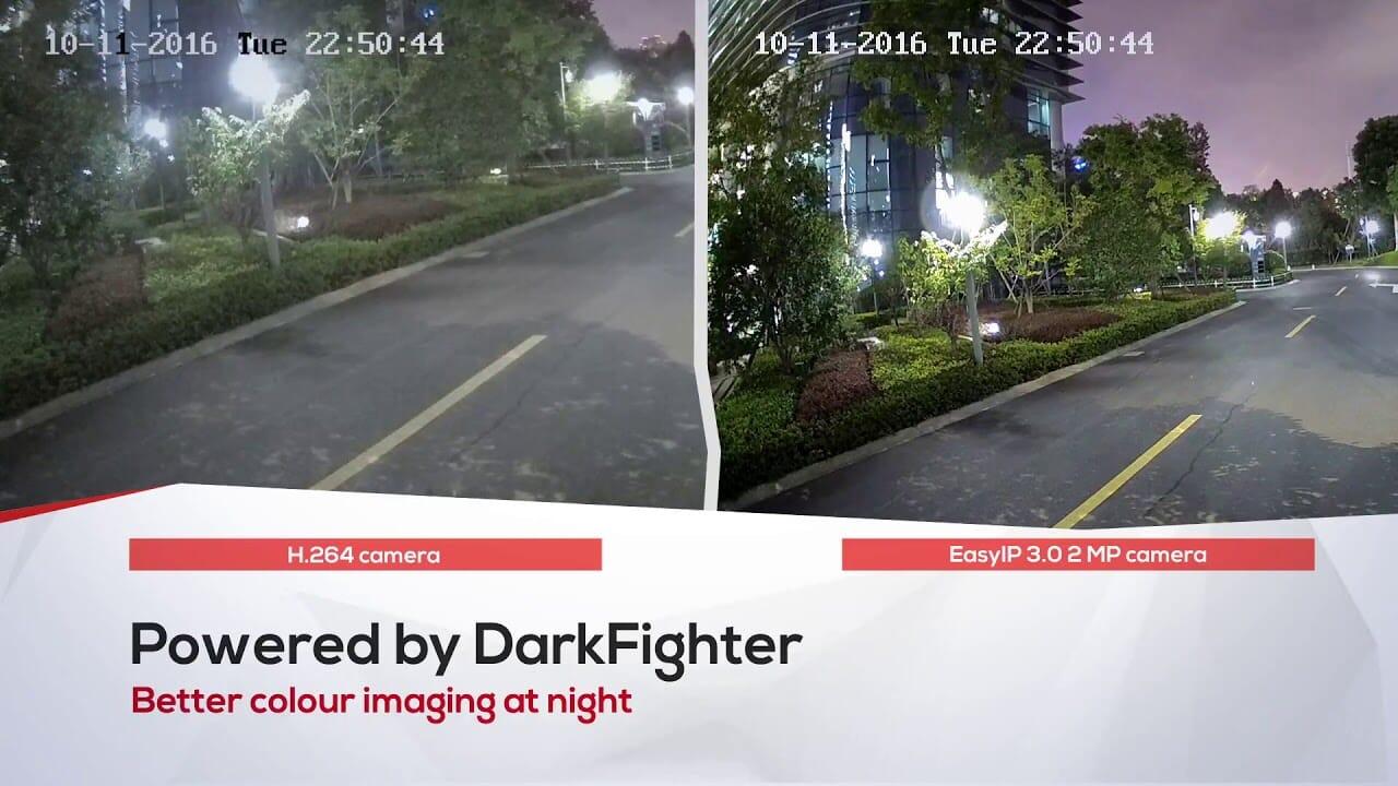Hikvision Ds 2cd2365g1 I 6mp Ip Low Light Turret