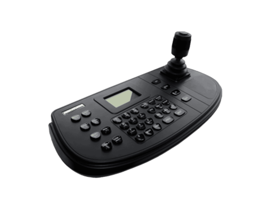 Hikvision DS-1006KI RS-485 PTZ Control Keyboard with Joystick
