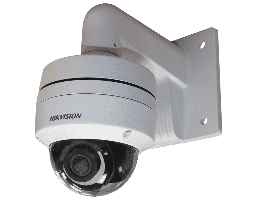 Hikvision DS-2CD2163G0-IS 6MP IP Dome Camera 2.8mm