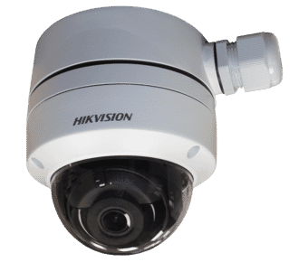 Hikvision DS-2CD2163G0-I 6MP IP Dome Camera