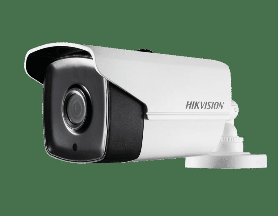 Hikvision DS-2CE16H8T-IT3F 5MP TVI Low Light Bullet 3.6mm